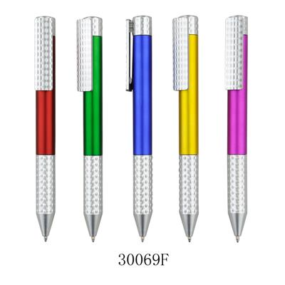 30069F - PLASTIC BALL PEN