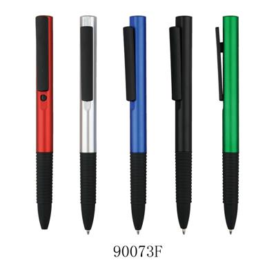 90073F - PLASTIC BALL PEN